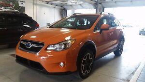 Subaru Xv Crosstrek TOURING 2014