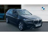 2020 BMW X1 sDrive 18d Sport 5dr Step Auto Diesel Estate Estate Diesel Automatic