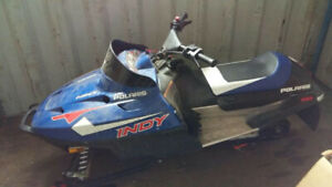 Polaris Dealers Alberta >> Polaris 120 | Find Snowmobiles Near Me in in Alberta from Dealers & Private Sellers | Kijiji ...