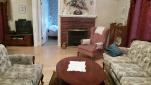 McLennan, 3 Bedroom fully furnished house.Daily, Weekly, Monthly