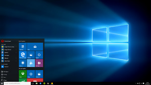 Windows 7 , 8 or 10 installed or repaired for $30