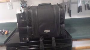 Kuryakyn Ultra Bag