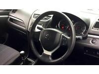 2015 Suzuki Swift 1.2 SZ4 5dr Manual Petrol Hatchback