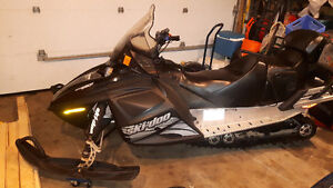2006 skidoo 550 Expedition