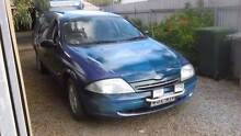 2000 Ford Falcon Wagon Mount Gambier Grant Area Preview