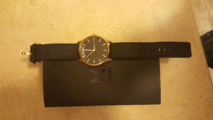 Selling  Rose Gold MVMT Stainless Steel Watch