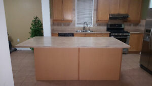 4 Excellent Condition Counter Tops