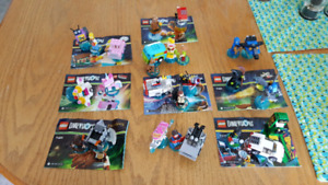 Lego Dimensions for sale..!!