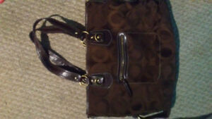 Coach Purse 4 Sale