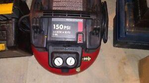 Compresseur PORTER CABLE 150 PSI