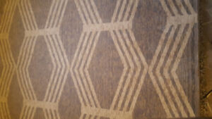 2 carpets rugs for sale