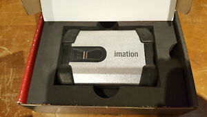 Imation Defender H200 + Biometrics 2.5INCH External 500GB