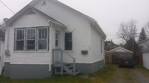 Cozy 2 Bedroom House for Rent in Kirkland Lake ON