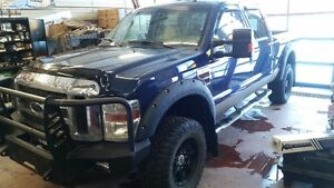 Reduced! Must Sell! Meticulously Maintained! 2009 Ford F-350 6.4