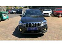 2018 Suzuki SX4 S-Cross 1.0 Boosterjet SZ4 5dr HATCHBACK Petrol Manual