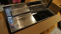 Truck tool box / coffre outils pour pick up -NEUF- 59% RABAIS