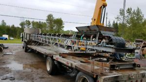 """24"""" x 100' Gravel Conveyor"""