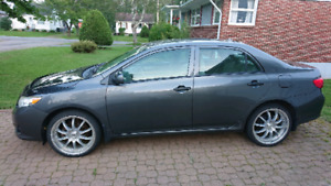 2010 Corolla CE Sell or Trade - Amherst