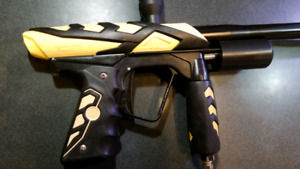Paintball Pump Smart parts ion