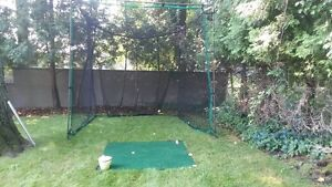 Golf Putting Greens and Hitting Cages London Ontario image 2