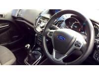 2014 Ford B-MAX Hatchback Studio 5 Dr 1.4 90PS Manual Petrol Hatchback
