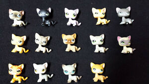 Rare Littlest Pet Shops! London Ontario image 9