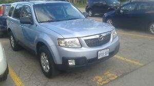 2008 Mazda Tribute ce SUV, Crossover