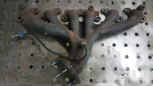 Trailblazer Exhaust Manifold