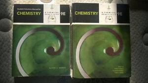General Chemistry and Reactivity 9th edition by Kotz