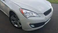 MUST GO ASAP - Genesis Coupe 2.0T (LOW KMS+LOTS OF EXTRAS)