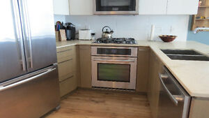 AVAILABLE NOV 1 - 2BEDROOM/2BATH & FLEX CENTRAL OLYMPIC VILLAGE