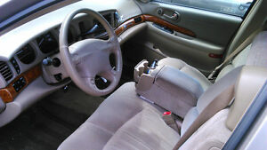 2001 Buick LeSabre Sedan London Ontario image 2