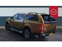 2019 Nissan Navara Diesel Double Cab Pick Up Tekna 2.3dCi 190 4WD Double Cab Pic