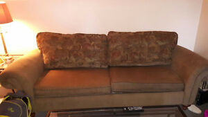 Free couch and chair