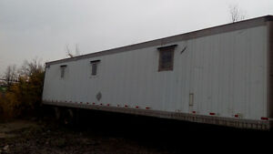 00 per trailer rent or buy 20 39 x8 39 office trailer blank space trailer