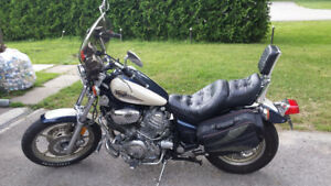 For Sale 1998 Virago 1100 $2500 certified