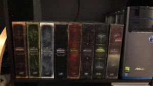 World of Warcraft collectors Editon