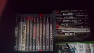 PS3 Collection Cornwall Ontario image 2