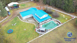 Escape it all, live the good life! 275 Richlands Rd, Cherryville