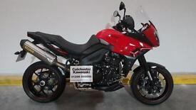 "Triumph Tiger Sport ""14 Plate"" Low 6165 Miles in Immaculate Condition"