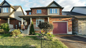 ORANGEVILLE - Ideal Commuter Location/Family Area
