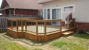 Patios. All materials. Many pics Kawartha Lakes Peterborough Area image 6