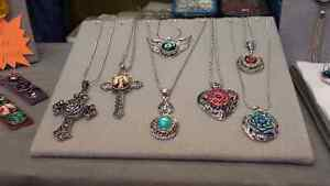 Snappy Jewels snap on jewellery London Ontario image 10