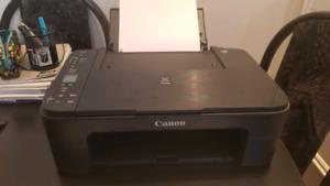 Imprimante printer scanner Canon TS3120