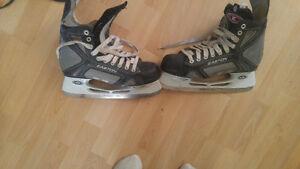 easton skates like new