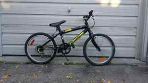 Four Bikes for sale