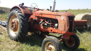 1953 Cockshutt 40 Tractor  For Sale!