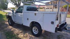 NISSAN PATROL DIESEL UTE 4X4!!! Redcliffe Redcliffe Area Preview