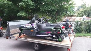 TRY YOUR TRADE , LOOKING FOR A ATV , ARGO OR A BOAT
