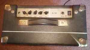 guitar amp Peterborough Peterborough Area image 2